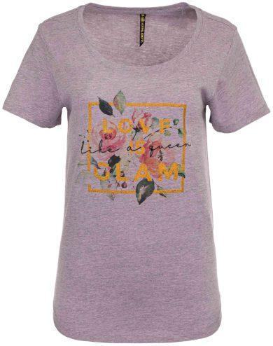 Dámské triko Athl DPT. Bette lavende