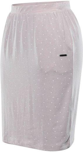Dámská sukně Alpine Pro LERA