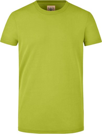 Pánské triko James & Nicholson Vintage Shirt