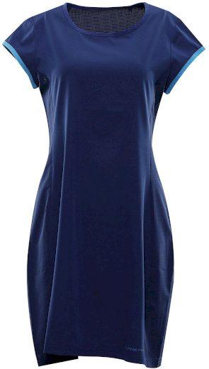 Dámské šaty Alpine Pro Ofka 2