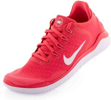 Dámská obuv Nike Free Run