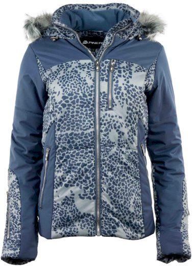 Dámská zimní bunda Alpine Pro Sorria