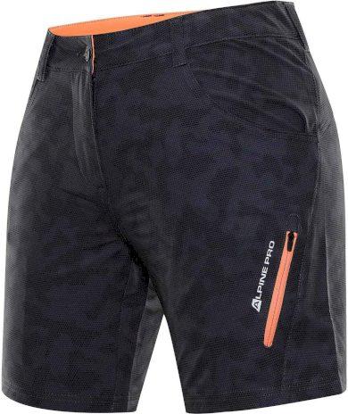 Dámské šortky Alpine Pro TRENTA 3