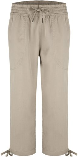 Dámské capri kalhoty Loap Nalis