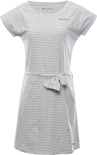 Dámské šaty Alpine Pro ASSIA