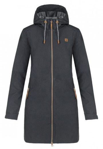 Dámský softshellový kabát Loap LACIKA