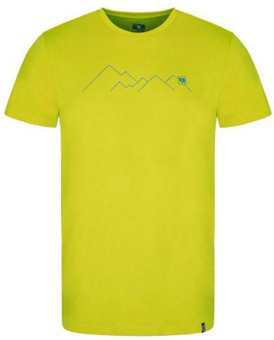 Pánské sportovní triko Loap MUDD