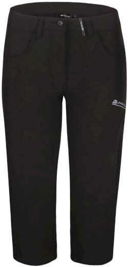 Dámské 3/4 kalhoty Alpine Pro Kadeka 3