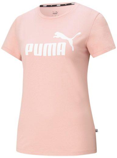 Dámské triko Puma ESS Logo Tee