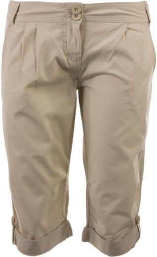 Dámské 3/4 kalhoty Alpine Pro Mooca 2