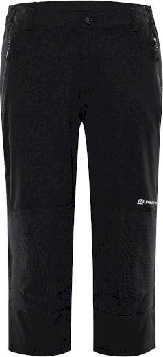 Pánské 3/4 kalhoty Alpine Pro Kadek