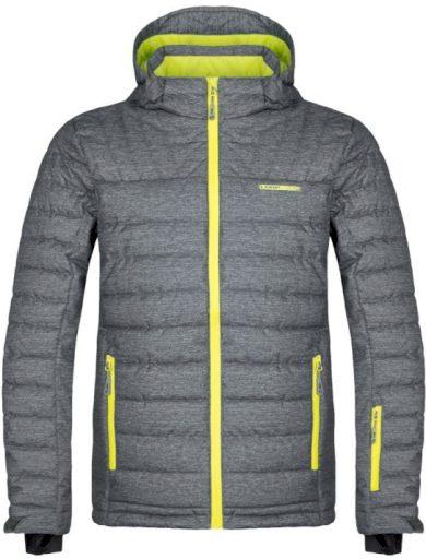 Pánská lyžařská bunda Loap Omri