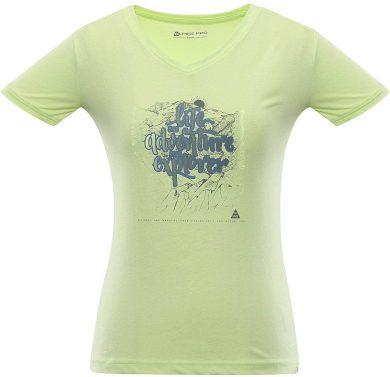 Dámské triko Alpine Pro Laila 3
