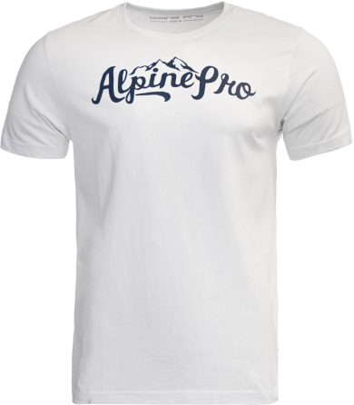 Pánské triko Alpine Pro JUHES