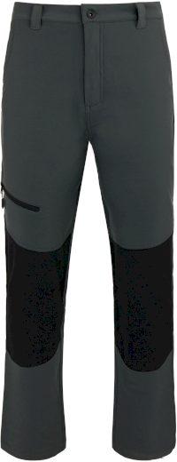 Pánské softshellové kalhoty Alpine Pro Amos