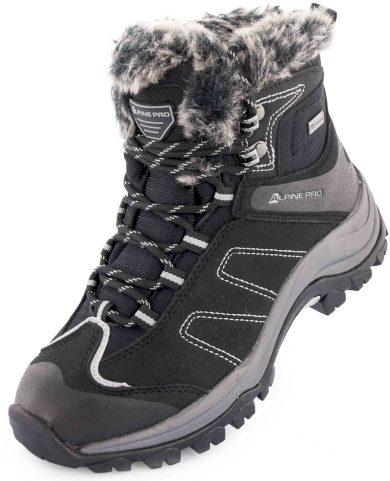 Dámská zimní obuv Alpine Pro Cinda