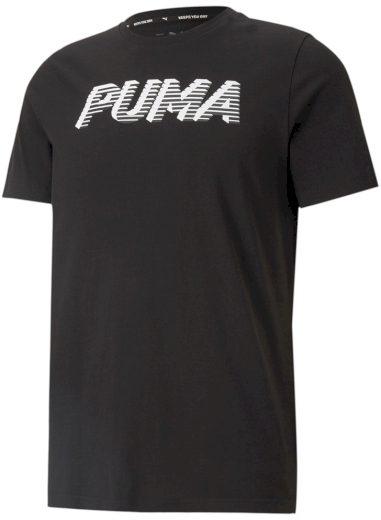 Pánské triko Puma MODERN SPORTS Logo Tee