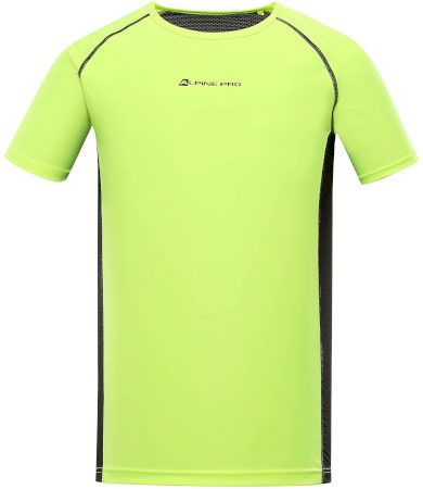 Pánské triko Alpine Pro LEON 2
