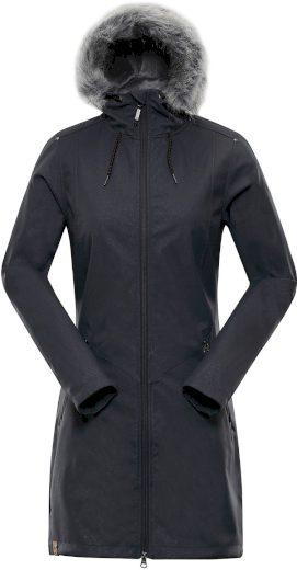 Dámský softshellový kabát Alpine Pro Priscilla 4 Ins.