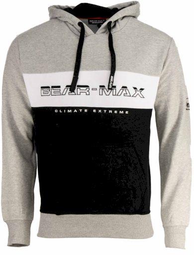 Pánská mikina Bear-Max Polar