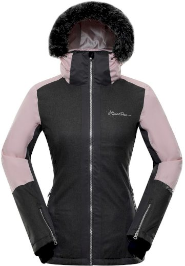 Dámská lyžařská bunda Alpine Pro Dora 6