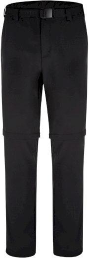 Pánské softshellové kalhoty Loap Urus