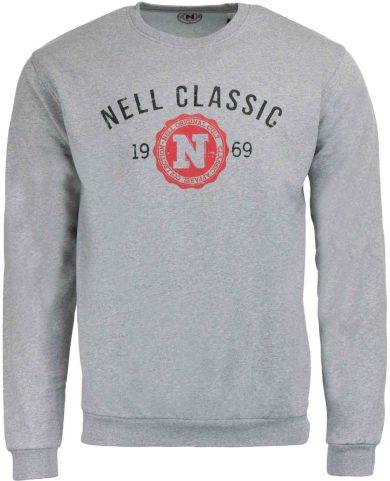 Pánská mikina Nell Classic Big