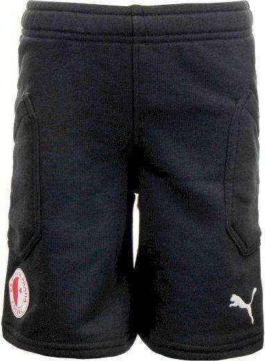 Dětské šortky Slavia Puma Liga Casual