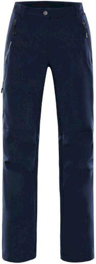 Dámské softshellové kalhoty Alpine Pro Muria 2 Ins.