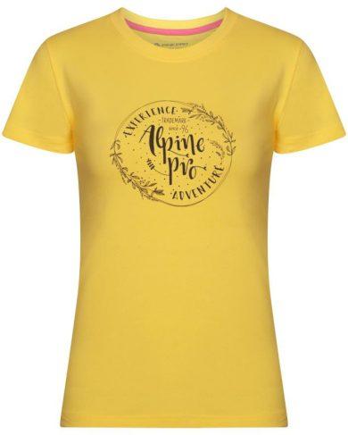 Dámské triko Alpine Pro Unega 7