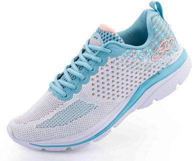 Dámská sportovní obuv Olympikus Expres White/Blue
