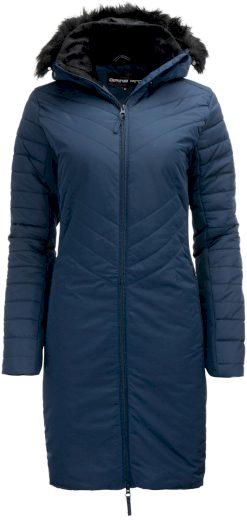 Dámský zimní kabát Alpine Pro Kresa