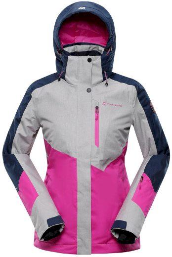 Dámská lyžařská bunda Alpine Pro Sardara 4
