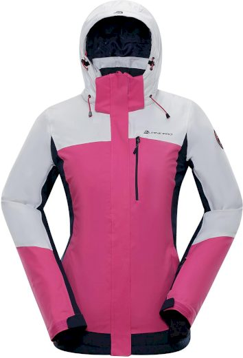 Dámská lyžařská bunda Alpine Pro Sardara 3