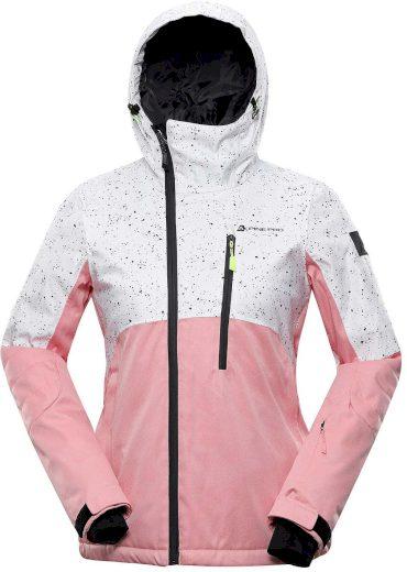 Dámská lyžařská bunda Alpine Pro Makera 2