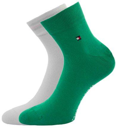 Pánské ponožky Tommy Hilfiger Quarter 2-pack