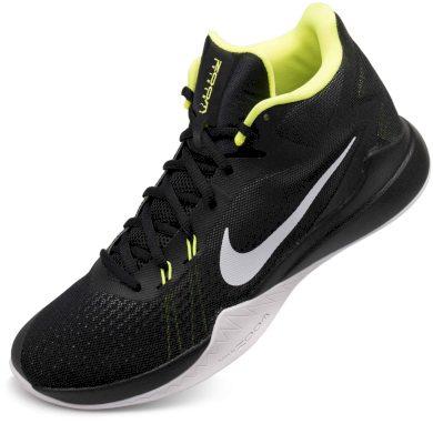 Pánská sálová obuv Nike Zoom Evidence Basketball Shoe