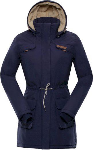 Dámský kabát Alpine Pro Edite 5