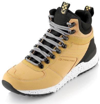 Kotníková obuv Alpine Pro Medrod