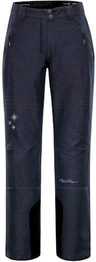 Dámské softshellové kalhoty Alpine Pro Karia 4