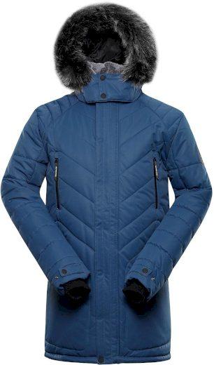 Pánská zimní bunda Alpine Pro Icyb 6