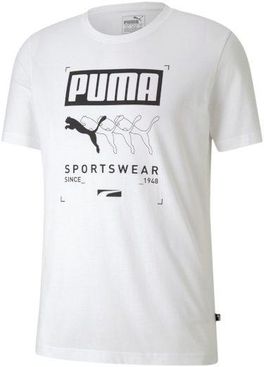 Pánské triko Puma Box