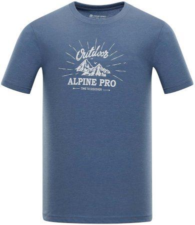Pánské Triko Alpine Pro Marv 2