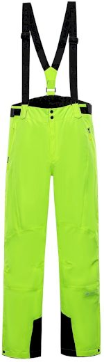 Pánské lyžařské kalhoty Alpine Pro Sango 7