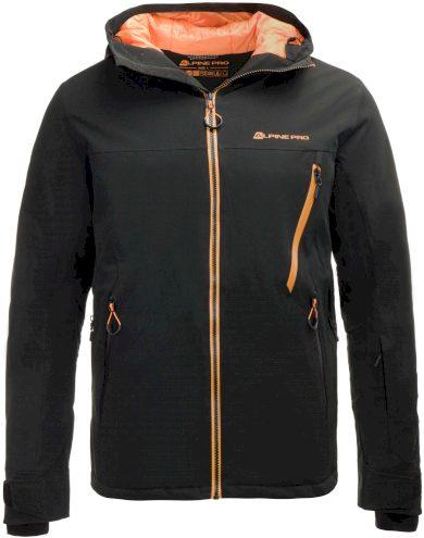 Pánská lyžařská bunda Alpine Pro Mikaer 4