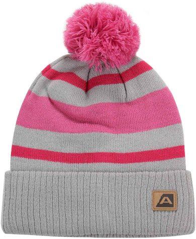 Zimní čepice Alpine Pro Bakarne