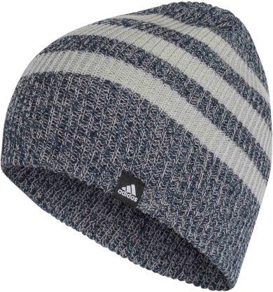 Zimní čepice Adidas 3S BEANIE