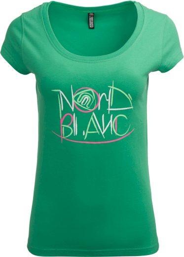 Dámské tričko Nordblanc Smile