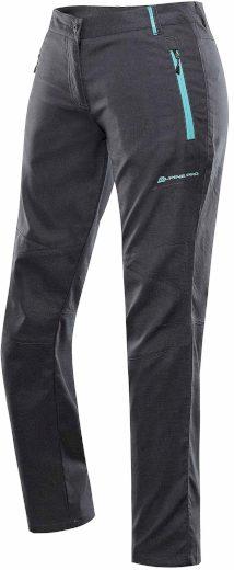 Dámské softshellové kalhoty Alpine Pro MURIA 4