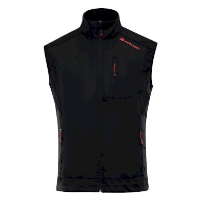Pánská softshellová vesta Alpine Pro Asklepios 4